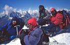 Trekking Peaks of Nepal: (Island Peak) A Self Organised Climb