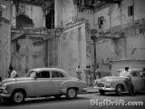 Image of The Week: Cuba – Havana's Buildings in Decay