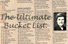 Travel Legends: John Goddard – The Ultimate Bucket List