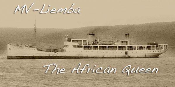 Reflections: MV Liemba – The African Queen of Lake Tanganyika