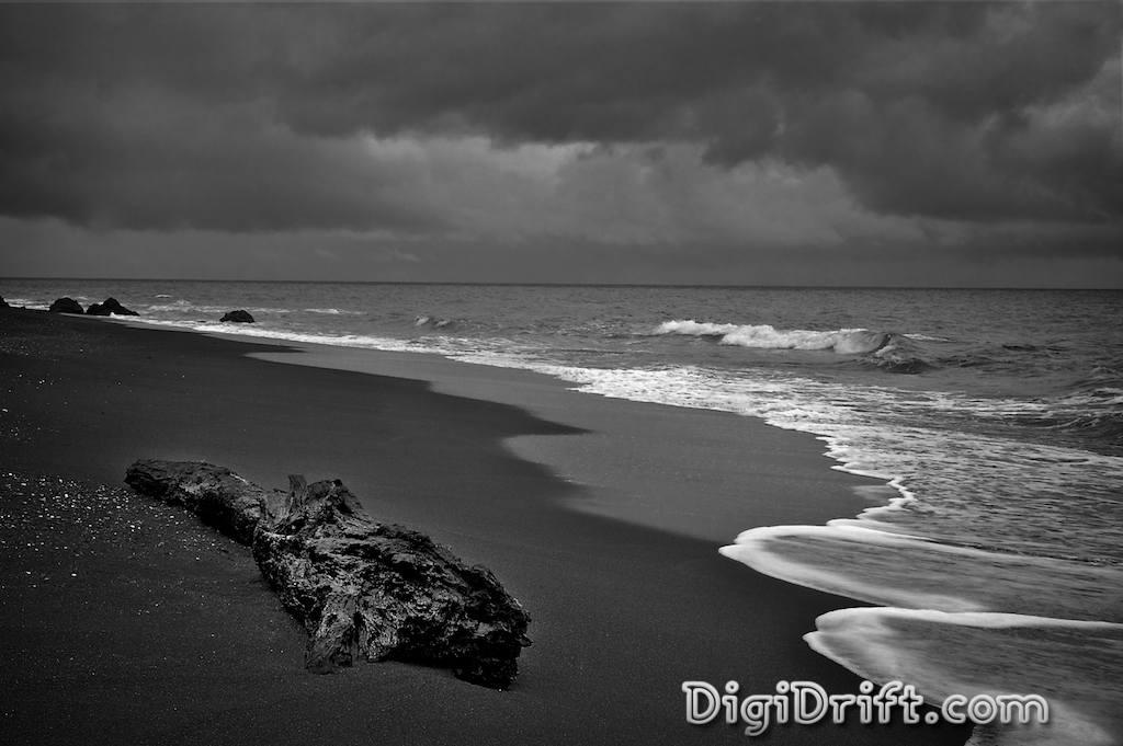 New Caledonia - Drifting Ashore