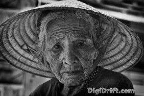 Vietnam - The Face of Time